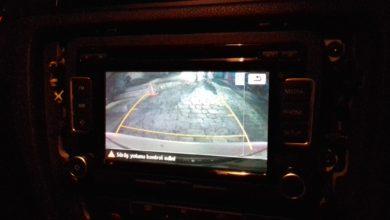 Photo of Rcd 510 Geri Görüş Kamera Kodlaması & Rear Asist