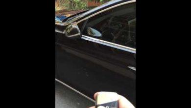 Photo of Katlanır Ayna Olan Araçlarda Kumandadan Uzun Süreli Basma İle Kapatma