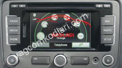 Photo of RNS315 Bluetooth fonksiyonunun etkinleştirilmesi
